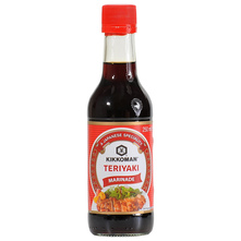 Kikkoman Teriyaki marinada 250 ml