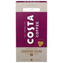 Costa Coffee Kava lungo, 10 kapsula, 57 g