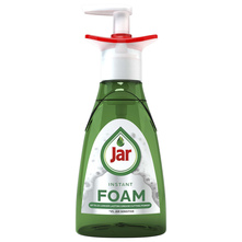 Jar Instant Pjena za pranje posuđa 350 ml