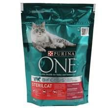One Sterilcat Hrana za mačke govedina 200 g