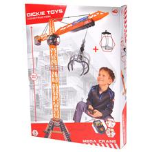 Dickie Toys Mega dizalica igračka