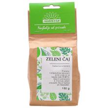 Agristar Zeleni čaj 150 g