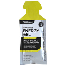Polleo Sport Proseries Energy Gel Napitak lemon lime 40 g