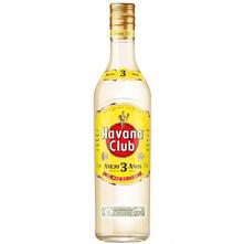 Havana Club 3 Yo Rum 0,7 l