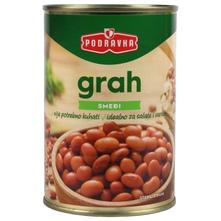 Podravka Grah smeđi 230 g