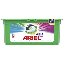 Ariel Allin1 Deterdžent color 28 tableta