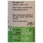 Kotanyi Bio papar crni mljeveni 55 g