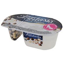 Danone Fantasia Krem jogurt sa čokoladnim kuglicama 100 g