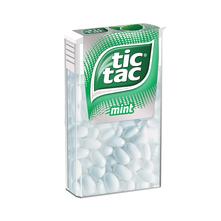 Tic Tac mint 49 g