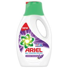 Ariel Deterdžent lavender freshness 1,1 l = 20 pranja