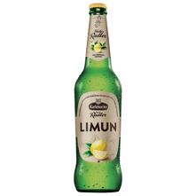 Karlovačko Natur Radler pivo limun 0,5 l