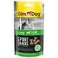 GimDog SportSnacks Mini kosti za pse janjetina 60 g