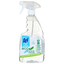 Arf Eco Sredstvo za staklo active nature 750 ml