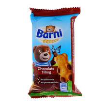 Biskvit Barni choco 30 g Kraft foods