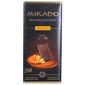 Mikado Exclusive Čokolada naranča 72% 100 g
