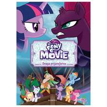 My Little Pony The Movie-Snaga prijateljstva