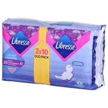 Libresse Comfort & Security Maxi Goodnight Higijenski ulošci 20/1