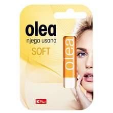 Olea Soft balzam za usne 4,8 g