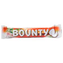 Bounty Čokolada dark 57 g