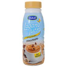 Dukat Lagano jutro Macchiato Mliječni napitak s okusom kave 0,5 l