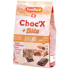 Familia Choc'x Bits Crunchy muesli 600 g