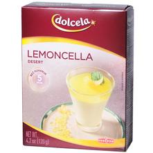 Dolcela Desert lemoncella 120 g