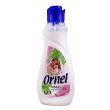Ornel Omekšivač natural&sensitive flower nectar 1 l