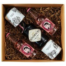 Kofer Hendrick's Gin set