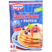Dr.Oetker Smjesa za američke palačinke+protein 210 g