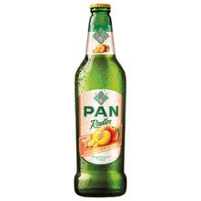 Pan Radler pivo breskva i đumbir 0,5 l