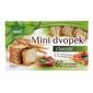 Dvopek mini classic 120 g Naturel