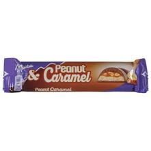 Milka Desert kikiriki i caramel 37 g