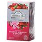 Ahmad Tea Infusion Čaj rosehip, hibiscus & cherry 40 g
