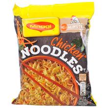 Maggi Noodles Jelo s rezancima, s okusom piletine 59,2 g