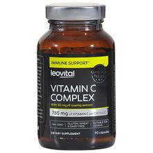 Leovital Vitamin C Complex Kapsule 90/1