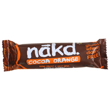 Nakd Cocoa Orange Raw bar 35 g