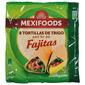 Mexifoods Tortilla 8/1 320 g