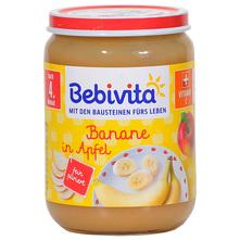 Bebivita Kašica jabuka i banana 190 g