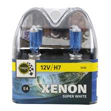 Finish Line Xenon Žarulje H7 12V 55W 2/1