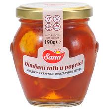 Sana Dimljeni tofu u paprici 110 g
