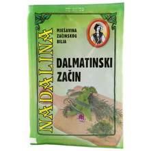Nadalina Dalmatinska mješavina začinskog bilja 12 g