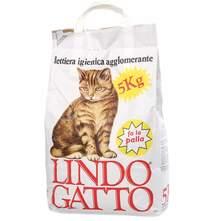 Lindo Gatto Pijesak za mačke 5 kg