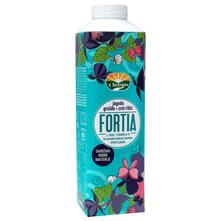 Z bregov Fortia Tekući jogurt jagoda grožđe crni ribiz 1000 g