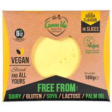 Green Vie Proizvod na biljnoj bazi okusa gaude 180 g