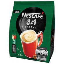 Nescafe 3in1 strong 10x17g