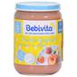 Bebivita Kašica jogurt s jabukom i jagodom 190 g