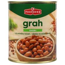 Podravka Grah smeđi 460 g