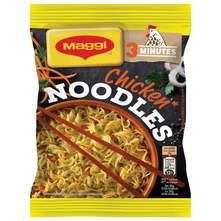 Maggi Noodles Instant rezanci s okusom piletine 60 g