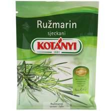 Kotanyi Ružmarin sjeckani 24 g