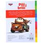 Disney Pixar Auti-Piši i briši